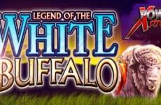 Legend-of-the-White-Buffalo-slot