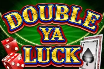 Lucky Double Slot