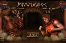 Minotaurus-Slot