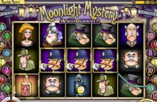 Moonlight Mystery slot