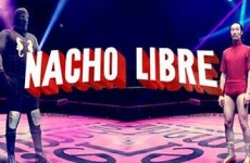 Nacho Libre Slot