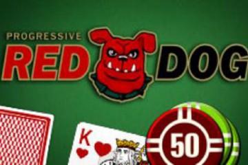 Red Dog Slot