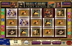 Reel Crime 2 slot