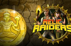 Relic Raiders Slot