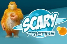 Scary Friends - rabcat free slots