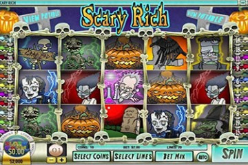 Scary Rich slot