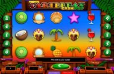 Super Caribbean Cashpot slot