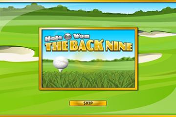 The Back Nine slot