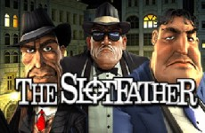 The Slotfather JP slot betsoft