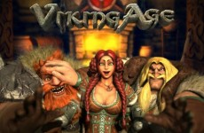 Viking Age slot betsoft