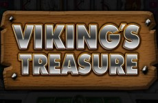 Viking's Treasure Slot
