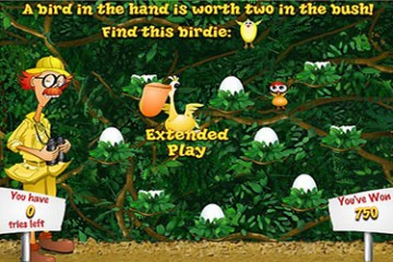 Watch the Birdie slot