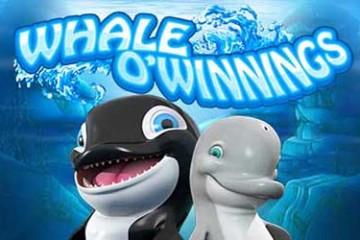 Whale O' Winnings slot