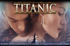 titanic-slot