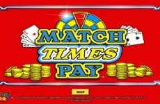 Game-King-Match-Times-Pay-Video-Poker-IGT