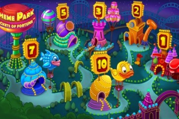 Theme-Park-Tickets-of-Fortune-Slot