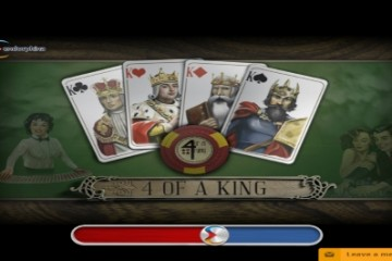 4-of-a-king-slot