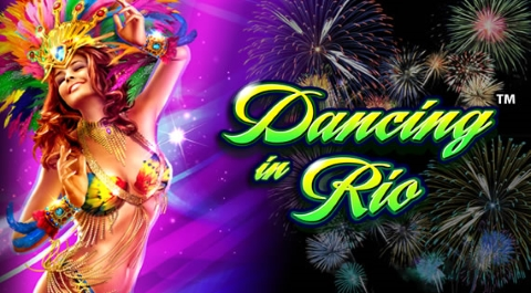 Dancing in Rio Slot - Free to Play Online Demo Game