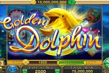 dolphin-gold-slot