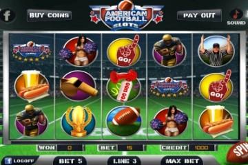 football-slot