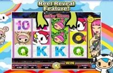 tokidoki-lucky-town-slot