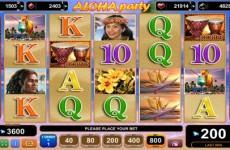 aloha-party-slot