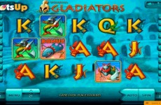 gladiators-slot