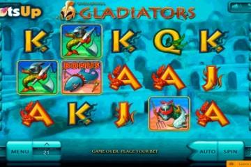 gladiators-slot