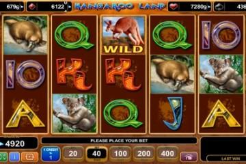 kangaroo-land-slot