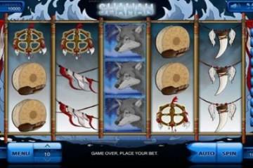 shaman-slot