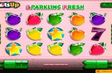 sparkling-fresh-slots
