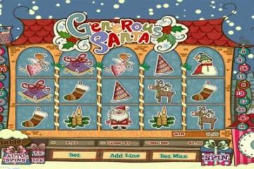 generous-santa-slot