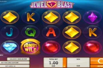 jewel-blast-slot