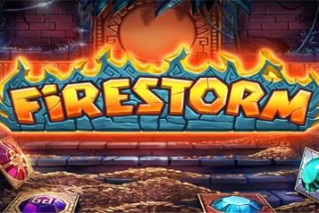 firestorm-slot