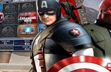 captain-america-slot