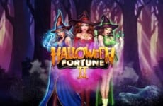 Halloween Fortune 2 Slot