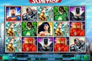 justice-league-slot