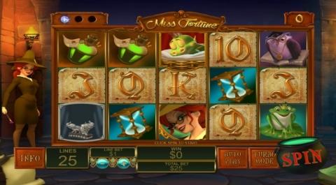 Miss Fortune Slot Machine Online ᐈ Playtech™ Casino Slots