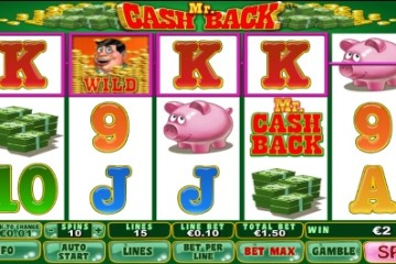casino online for free cashback scene