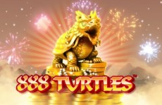 888 Turtles Slot