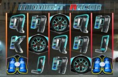 Midnight Racer Slot