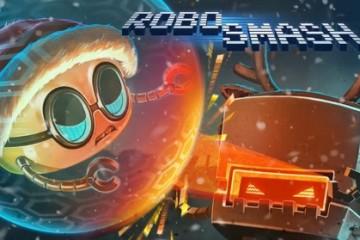 Robo Smash Slot