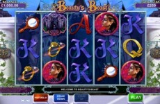 Beauty and the Beast Slot