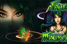 Jade Magician Slot