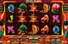 Fa-Fa Twins Slot Betsoft