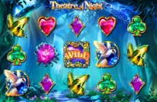 Theatre Of Night Slot