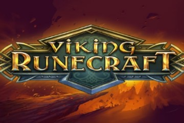 Viking Runecraft Slot