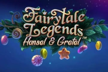 Fairytale Legends Hansel and Gretel Slot