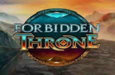 Forbidden Throne Slot