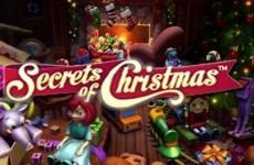 Secrets of Christmas slot